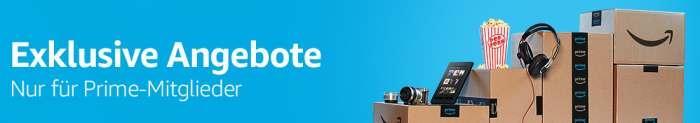 Amazon Prime gratis testen