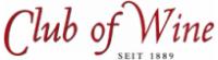 Club of Wine Logo