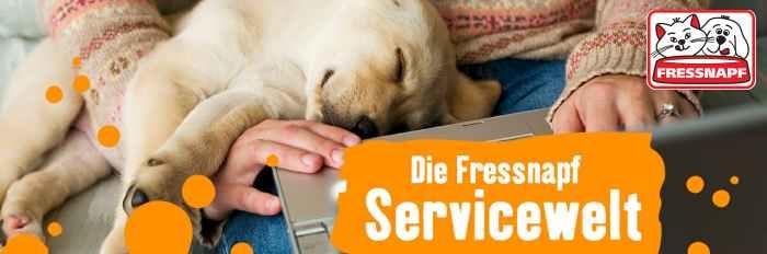 Tierratgeber & Serviceleistungen für Haustiere