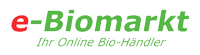 e-Biomarkt Shop Logo