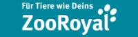 ZooRoyal Onlineshop Logo
