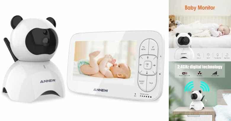 Sparwat Hauptgewinn Babyphone