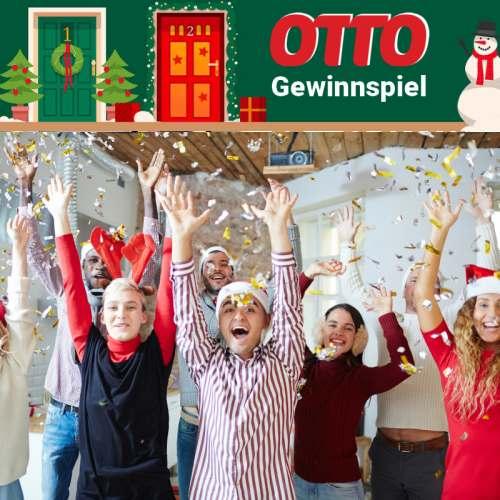 Otto Gewinnspiel 2021