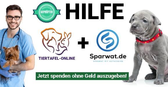 Tiertafel-Online & Sparwat.de