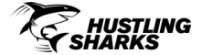 Hustling Sharks